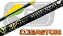 "Лучная стрела  Easton ""ST EPIC N-FUSED CARBON"""