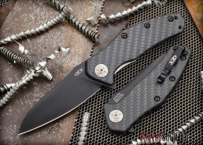 Нож Zero Tolerance 0770CF (M4) Limited Edition