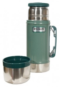 Термос Stanley Legendary Classic Food Flask 0.7L 10-01229-020