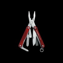 Мультитул LEATHERMAN Squirt PS4